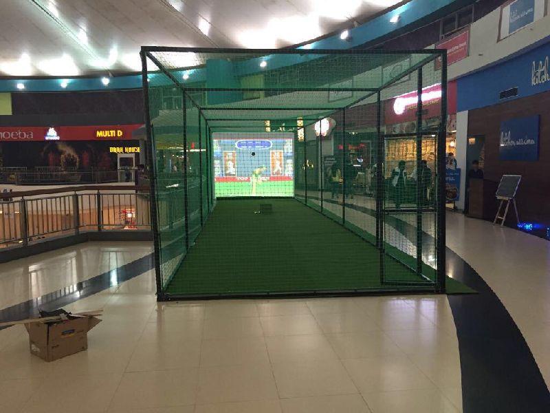 Cricket Batting Net 03