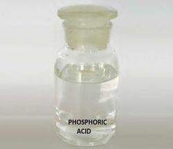 Phosphoric Acid Liquid