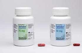 dabrafenib tablets