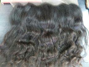 Frontal Hair