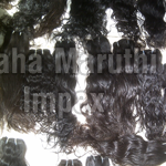 Weft Remy Human Hair 02