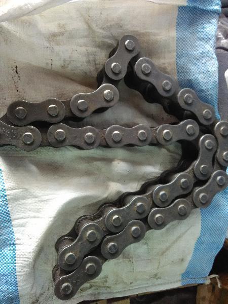 Rotavator Chain