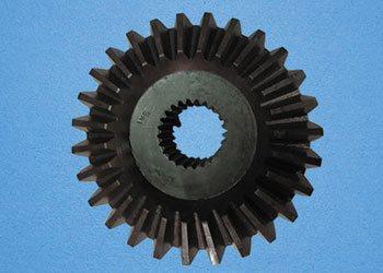 Rotavator Crown Wheel Pinion