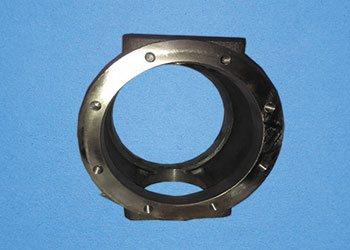 Single Speed Rotavator Gearbox
