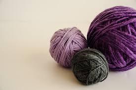 Stock Yarn