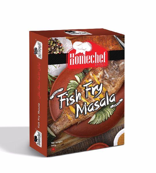 Fish Fry Masala
