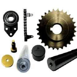 Conveyor Spare Parts 03