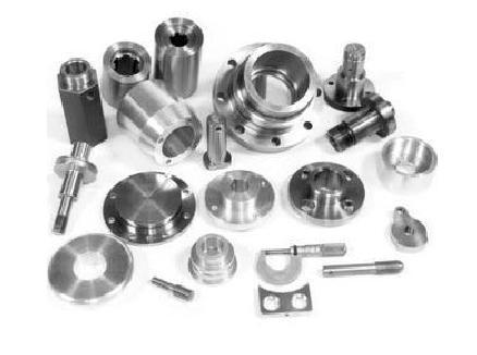 CNC Turned Components 02
