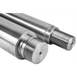 Hydraulic Piston Rod 01