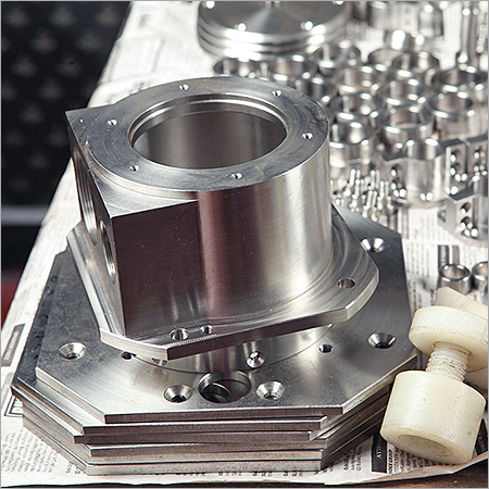 Milling Component 03