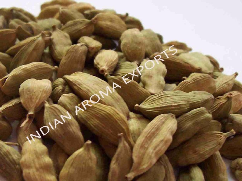 Natural Cardamom Essential Oil