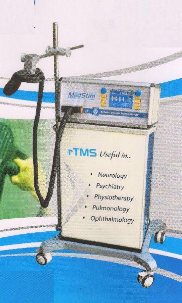 Repetitive Transcranial Magnetic Stimulator