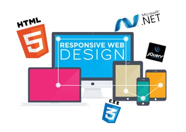 responsive web designing service