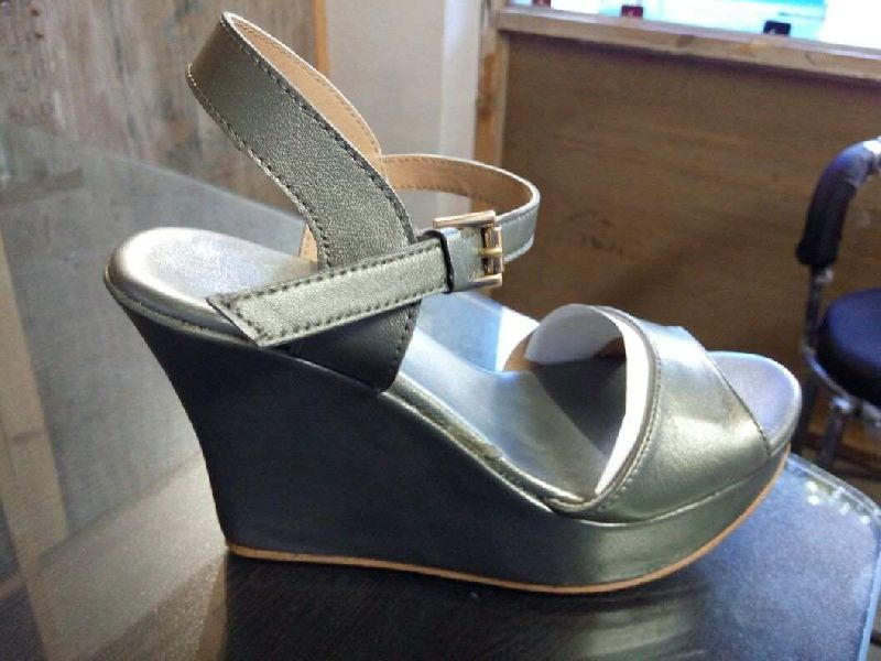 Ladies Wedge Heel Sandals 02