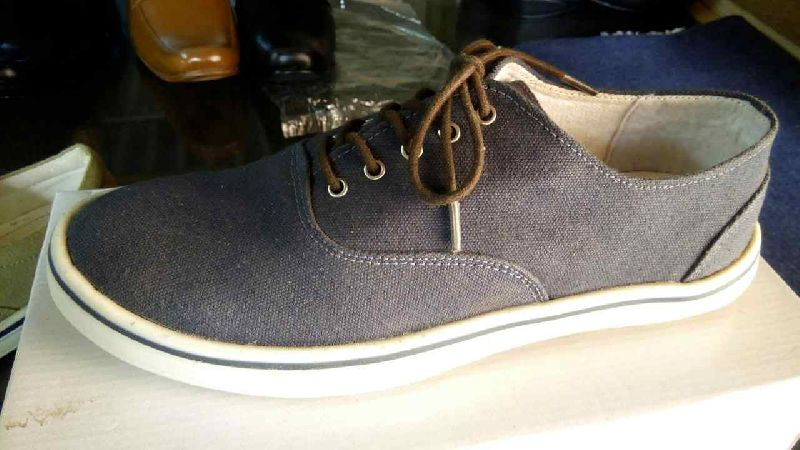 Mens Canvas Shoes 03