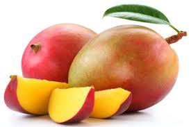 Fresh Mango 02