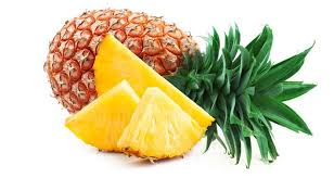 Fresh Pineapple 01