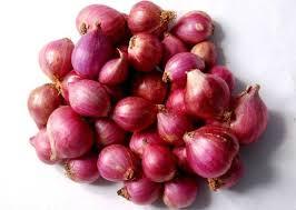 Fresh Small Onion 01