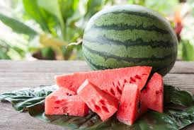 Fresh Watermelon 01