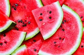 Fresh Watermelon 02
