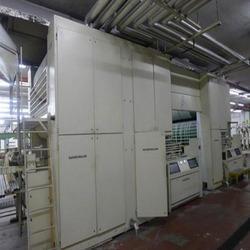 Heavy Machine Noise Enclosures