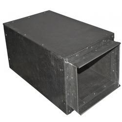 HVAC Duct Acoustic Attenuators