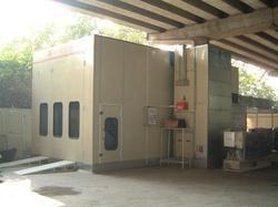 NVH Testing Booth