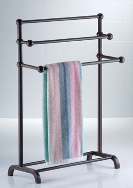 3 Tier Towel Stand