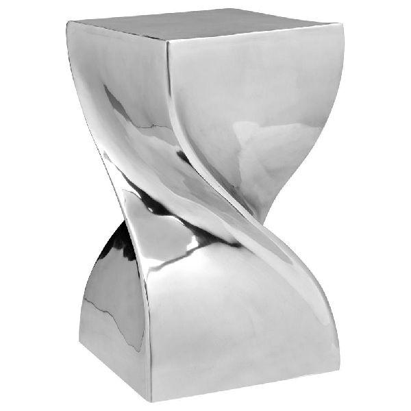 Designer Metal Stool 02