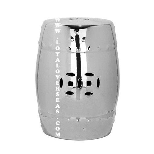 Designer Metal Stool 03