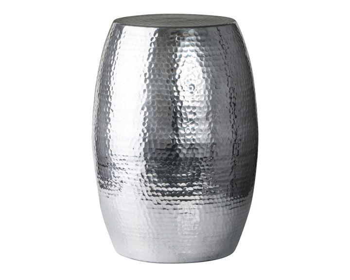 Designer Metal Stool 04