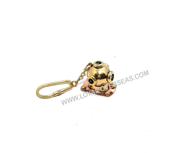 Nautical Key chain 02