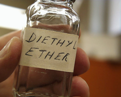 Diethyl Ether Liquid