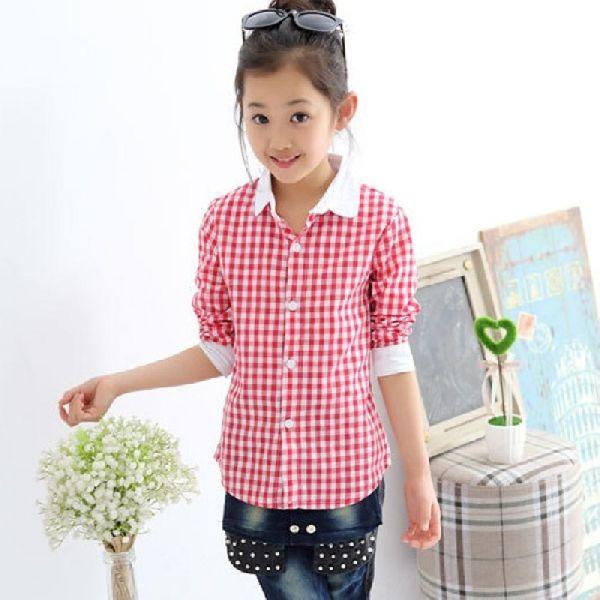 Girls Shirts