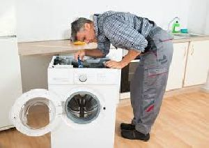 LG Washing Machine Repairing Services
