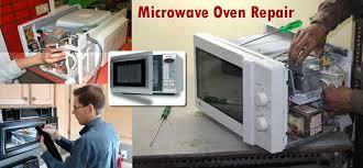 Samsung Microwave Repair Services