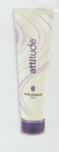 Attitude Face Masque
