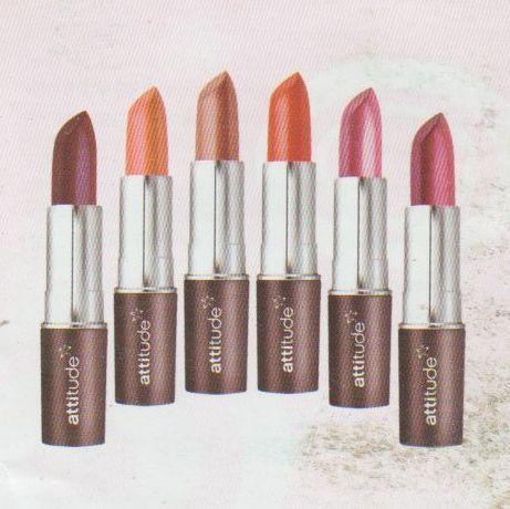 Attitude Intense Color Lipstick