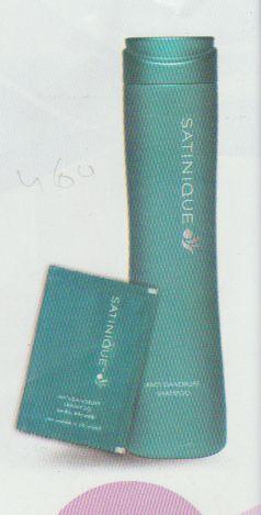 Satinique Anti Dandruff Shampoo