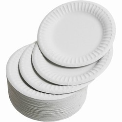 Paper Plate 03