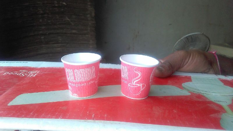 Paper Cup 02