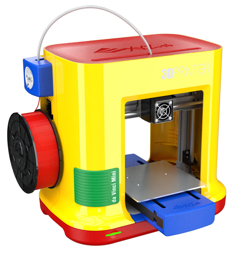 Da Vinci Maker FDM 3D Printer