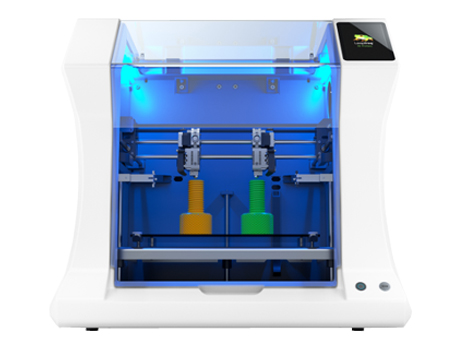 Leapfrog Bolt FDM 3D Printer