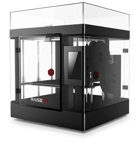 Raise 3D n2 FDM 3D Printer