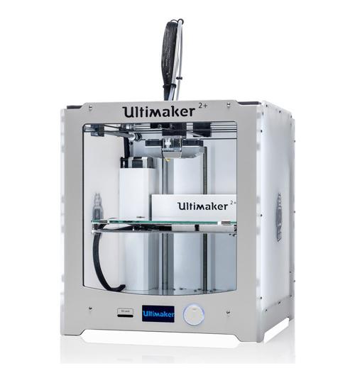 Ultimaker 2+ FDM 3D Printer