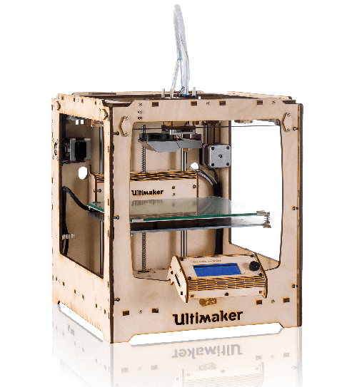 Ultimaker Original FDM 3D Printer