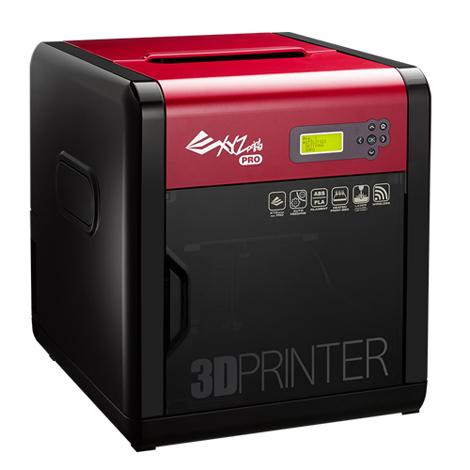 XYZ Pro FDM 3D Printer