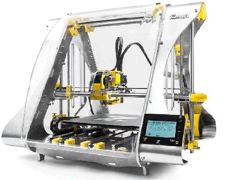 Z Morph FDM 3D Printer