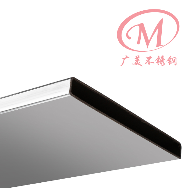 Stainless Steel Flat Tube 02