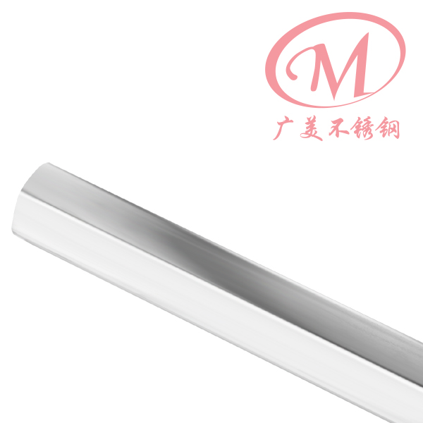 Stainless Steel Hexagonal Tube 02